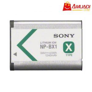 [A948] Pin sạc máy chụp hình, dòng X NP-BX1