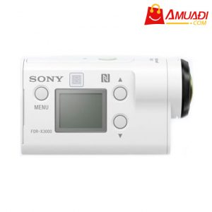 [A949] Máy quay phim Actioncam 4K FDR-X3000R