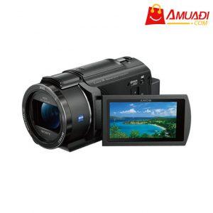 [A954] Máy quay phim 4K Sony FDR-AX40