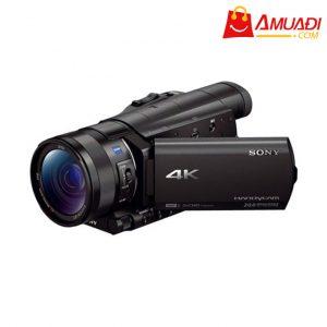 [A958] Máy quay 4K Sony FDR-AX100E