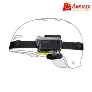 [A967] Bộ đai đeo đầu cho Action Cam BLT-UHM1