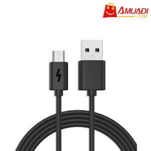 [A991] Cáp XiaoMi Usb Type-C (Đen) SJV4109GL