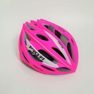 [A1124] Nón Bảo Hiểm Fornix Pro-F1: Hồng Neon