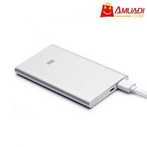 [A1019] Pin Sạc Dự Phòng XiaoMi 5000mAh NDY-02-AM