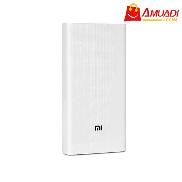 [A1022] Pin Sạc Dự Phòng XiaoMi 20000mAh