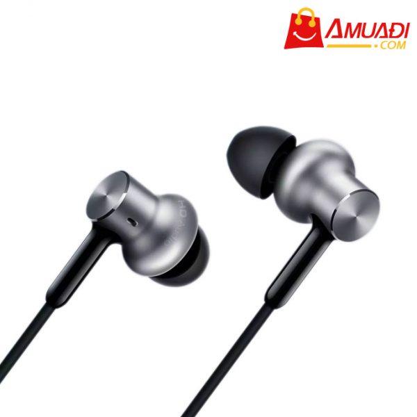 [A1026] Tai Nghe In-Ear XiaoMi Pro HD - Bạc