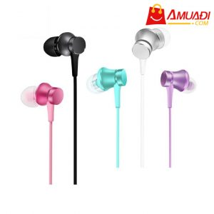 [A1027] Tai Nghe In-Ear Basic XiaoMi (Đen, Bạc, Xanh)
