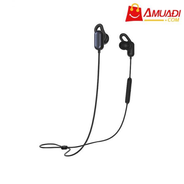 [A1028] Tai Nghe Bluetooth XiaoMi Sports (Đen, Trắng)