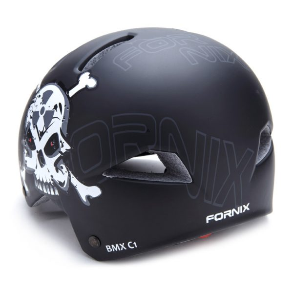[A1105] Nón Bảo Hiểm Fornix BMX C1 : Pirate