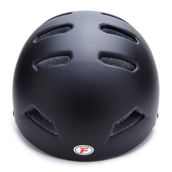 [A1108] Nón Bảo Hiểm Fornix BMX C1 : Đen nhám