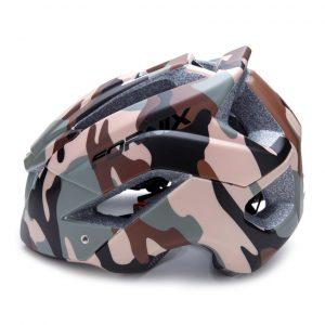 [A1128] Nón Bảo Hiểm Fornix M60 cao cấp : Rằn Ri Lính
