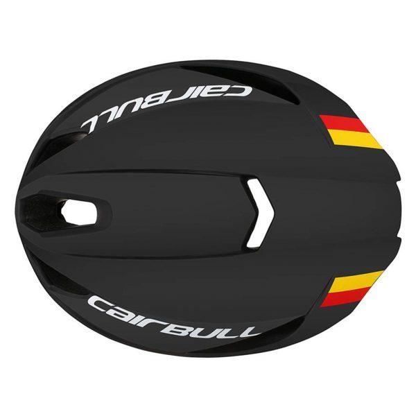 [A1199] Nón Bảo Hiểm Cairbull Speed 2019: Đen nhám